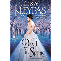Devil in Spring: The Ravenels, Book 3 (English Edition)