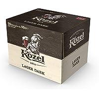 Kozel Lager Dark Birra - Cassa da 20 x 50 cl (10 l)