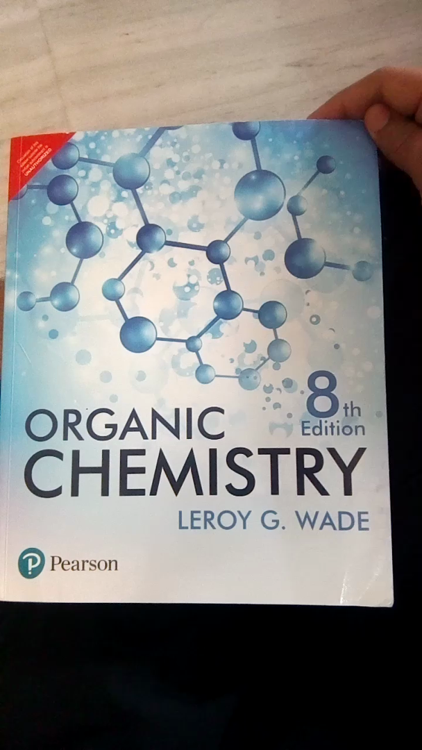 Buy organic chemistry book online at low prices in india organic buy organic chemistry book online at low prices in india organic chemistry reviews ratings amazon fandeluxe Choice Image