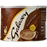 Galaxy instant Hot Chocolate drink Large 1kg Tub