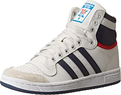 Adidas Performance Top Ten Hi J - Scarpa da basket (Big Kid)