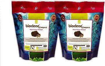 """Organic Biotech ƒ€""""Bioclean Compost Composting of Garden/Kitchen/Farm Waste"""