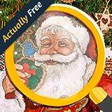 Finde die Unterschiede: Weihnachtsausgabe - Familienfeiertage Puzzle-Spiel für Kinder und Erwachsene - Amazon Underground Edition