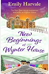 New Beginnings at Wynter House (Wyntersleap series Book 2) Kindle Edition