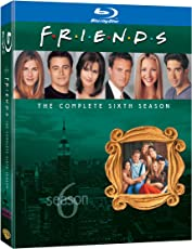 Friends: The Complete Season 6