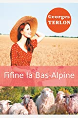 Fifine la Bas-Alpine (BOOKS ON DEMAND) Format Kindle