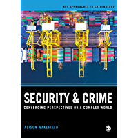 Security and Crime: Converging Perspectives on a Complex World (Key Approaches to Criminology) (English Edition)