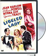 Libeled Lady (Fully Packaged Import)