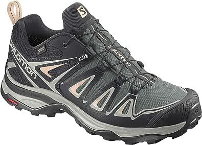 SALOMON Shoes X Ultra, Chaussures de randonnée Femme
