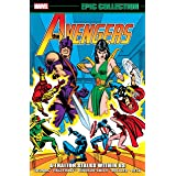 Avengers Epic Collection: A Traitor Stalks Within Us