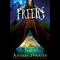 Freeks: A Novel (English Edition)