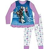 Disney - Pijama para niñas - Frozen