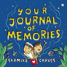 Your Journal of Memories