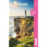 Orkney (Bradt Travel Guides)