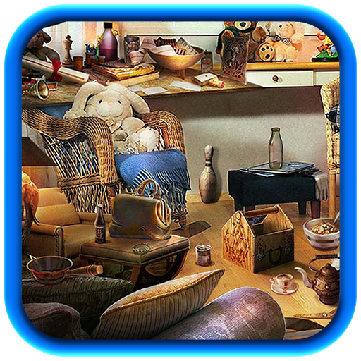 Door of Massacres - Hidden Objects Free Game