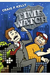 The Time Watch (The Adventures of Jack and Joe Book 3) Kindle Edition