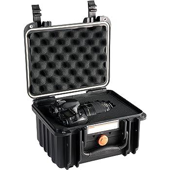 VANGUARD Supreme 27F Waterproof Camera Case with Customisable Foam Insert
