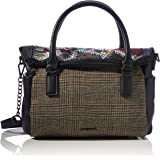 Desigual Accessories PU Hand Bag, Mano Mujer, U