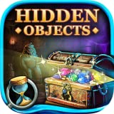 Hidden Objects - Lost Mystery