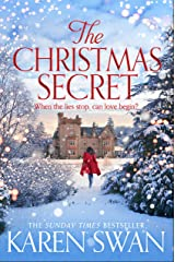 The Christmas Secret: The Perfect Christmas Story From a Sunday Times Bestseller Kindle Edition