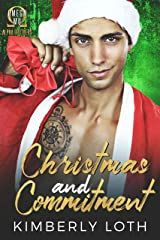 Christmas and Commitment (Omega Mu Brothers Book 6) Kindle Edition
