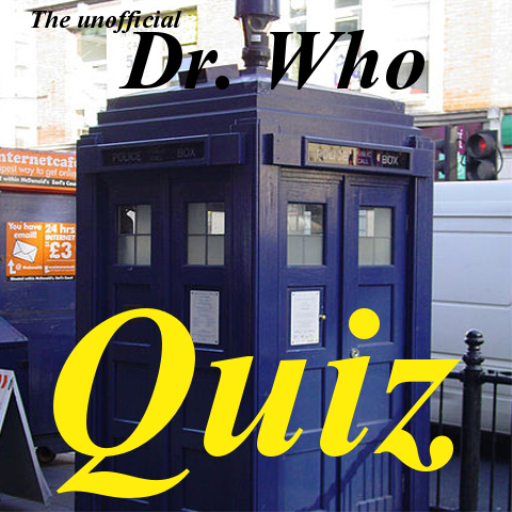 Dr. Who Quiz