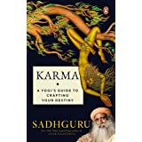 Karma: A Yogi's Guide to Crafting Your Destiny NEW YORK TIMES, USA TODAY, and PUBLISHERS WEEKLY BESTSELLER , must-read book o