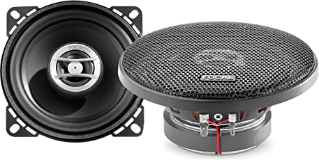 "Focal Performance Auditor+ RCX-100SI 4"" 2-Way Coaxial Speakers (150W 30 RMS)"