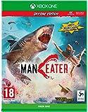 Maneater - Day One Edition - Xbox One [Edizione: Regno Unito]