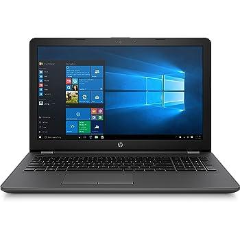 """HP 1XN28EA - 250 G6 Portatile 15.6""""HD Nero i3-6006U 1x4DDR4 2133Mhz 500GB 3USB HDMI, Windows 10 Home"""
