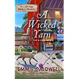 A Wicked Yarn: 1 (A Craft Fair Knitters Mystery)
