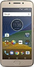 Moto G5 (Fine Gold, 3 GB)