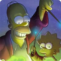 Los Simpson: Springfield (Kindle Tablet Edition)