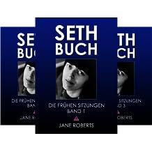 Seth Buch-Die Frühen Sitzungen (Reihe in 9 Bänden)
