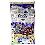 CARIB SEA Aragonite - alive Reef Sand Fiji Pink 2/20lb Bags/case