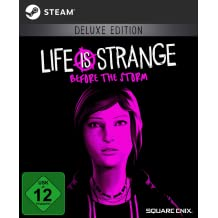 Life is Strange: Before The Storm Deluxe Edition [PC Code - Steam]