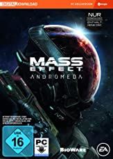 Mass Effect: Andromeda (Code in der Box) - [PC]