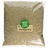 Wholefood Earth Organic Brown Basmati Rice, 3 kg