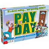 Winning Moves Payday Board Game
