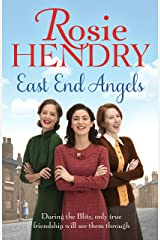 East End Angels Kindle Edition