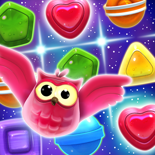 Sweet Dreams - Amazing Match 3 Puzzle