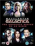 Battlestar Galactica - Complete Series [Import anglais]