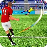 Flick Football : FreeKick Soccer Games 2019...