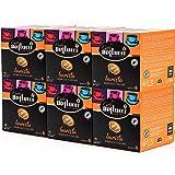 Caffè Bellucci - Café Barista x96 - 6 Boîtes de 16 capsules compatibles Dolce Gusto® - Aromatique et équilibré
