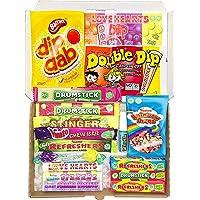 Tabby's Sweet Treats All Vegan Retro Selection Gift Box