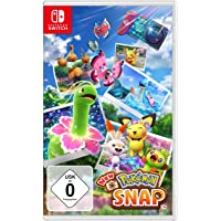 New Pokémon Snap [Nintendo Switch]