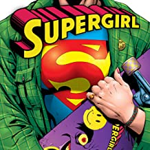 Supergirl (1996-2003) (Collections) (3 Book Series)