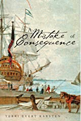A Mistake of Consequence Kindle Edition