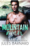 Mountain Man (Men of Lake Tahoe Book 2)