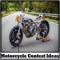 Motorcycle Contest Ideas